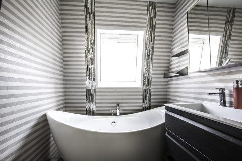 Galerie photo : Douches / Salle de bain