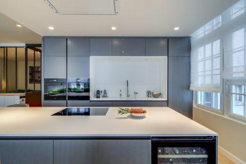 Galerie photo : cuisine