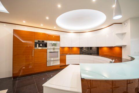 Puteaux : appartement 500 m²